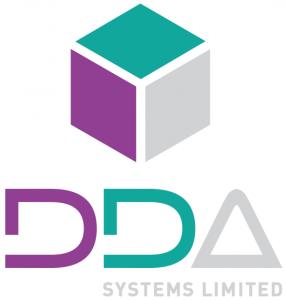 DDA Systems Logo